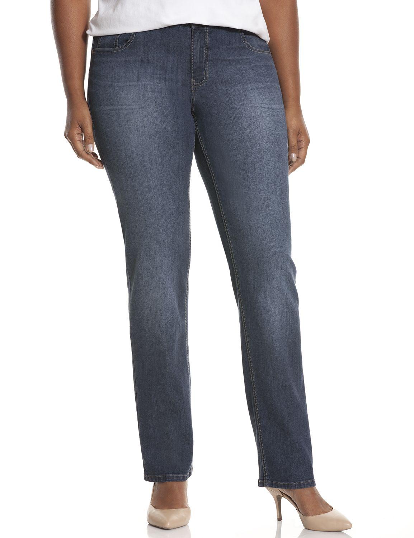 View All Women's Plus Size Jeans & Denim | Lane Bryant