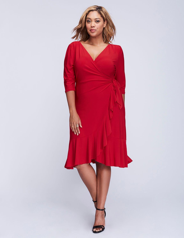 Plu Size Cocktail Dresses