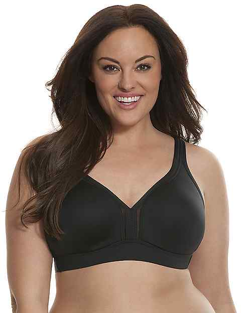 The Cooling No Wire Bra By Cacique Lane Bryant