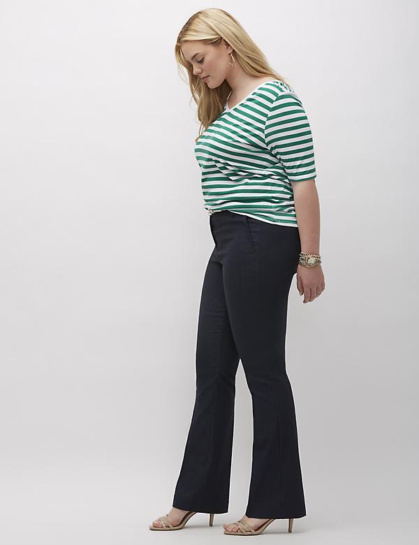 Women's Tall Length Plus Size Pants | Lane Bryant