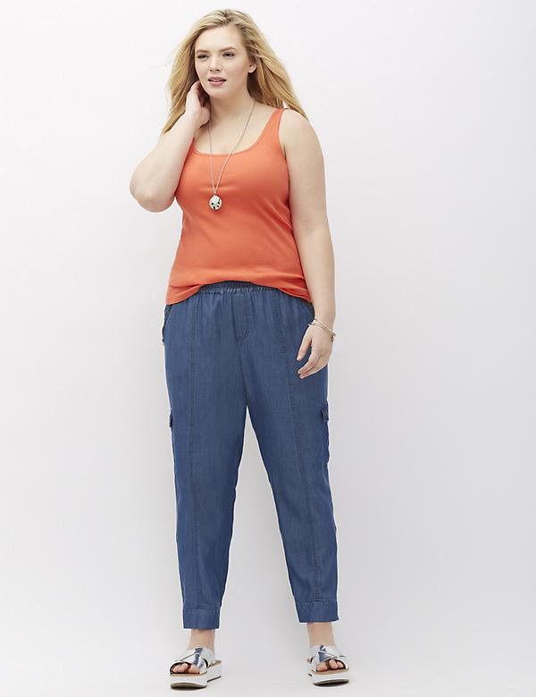 View All Pants &amp Jeans for Plus Size Women | Lane Bryant