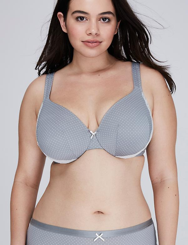 Shop Plus Size Bras - Full Figure, DDD Bras & Above | Lane Bryant