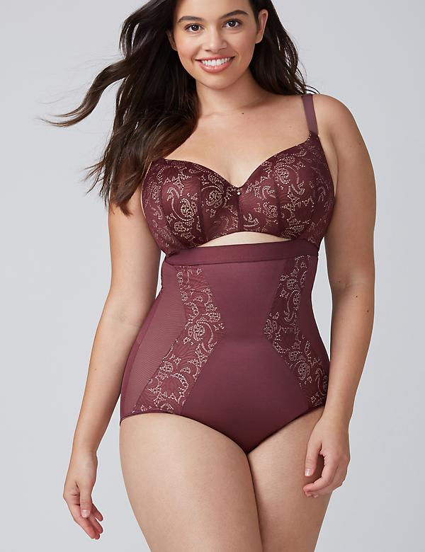 Cacique Shapewear Plus Size Shapewear And Intimates