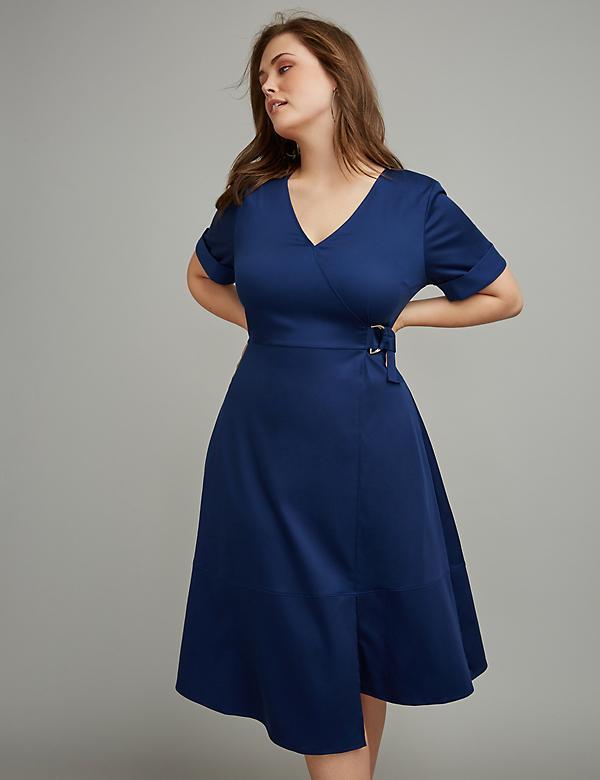 New Arrivals Plus Size Dresses   Lane Bryant