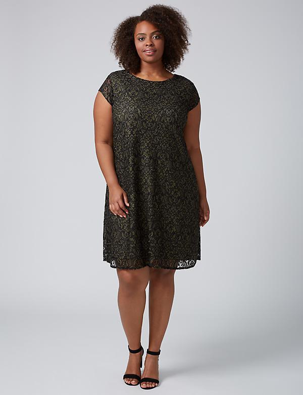 New & Trendy Plus Size Dresses for Spring & Summer   Lane Bryant