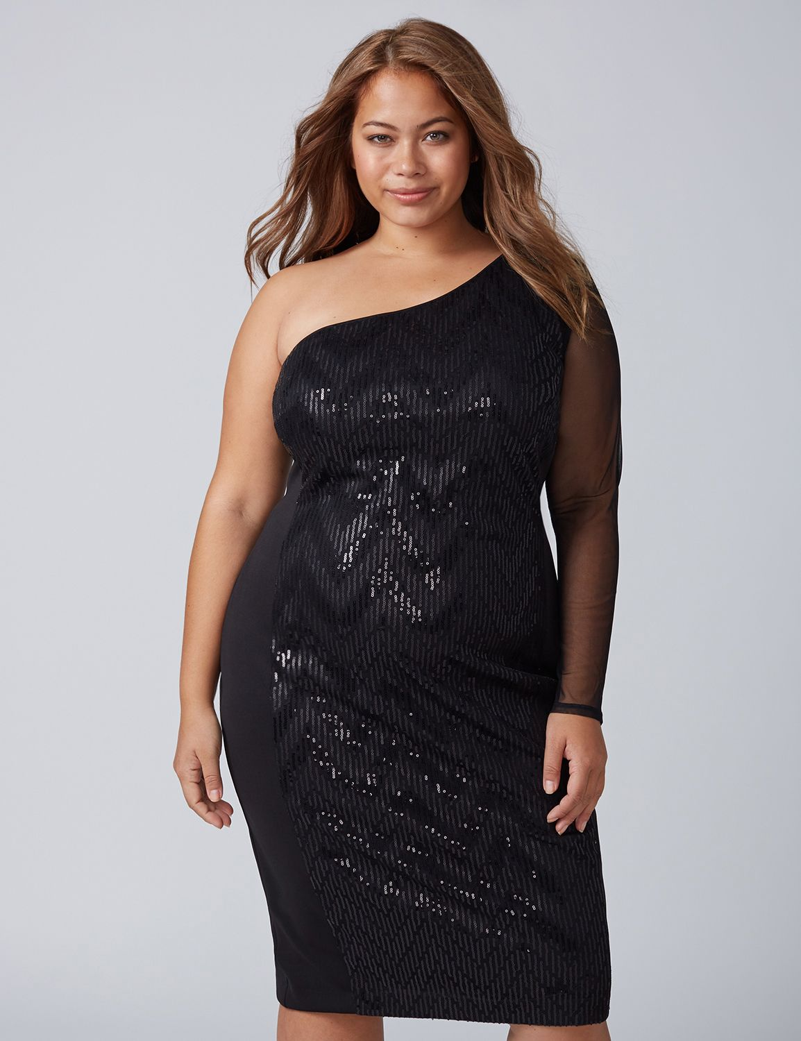 Fancy Cocktail Dresses with Sleeves