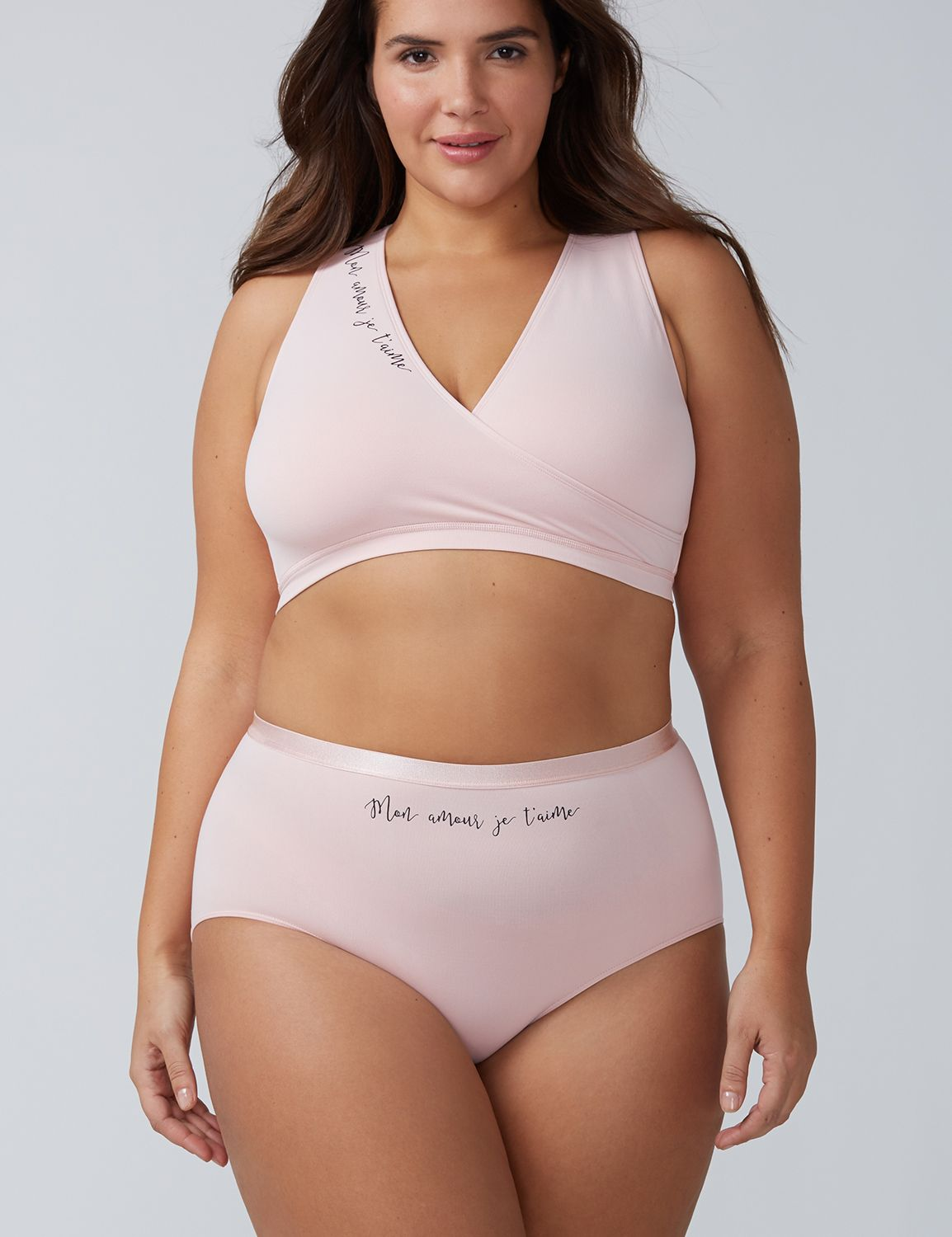cacique panties | plus size panties and underwear | lane bryant