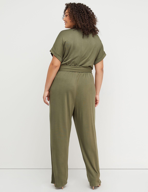 631ff8637d70 Belted Jumpsuit