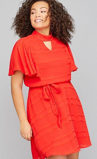 Plus Size Party Cocktail Dresses Lane Bryant