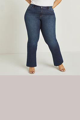 6302e70b5df Plus Size Jeans