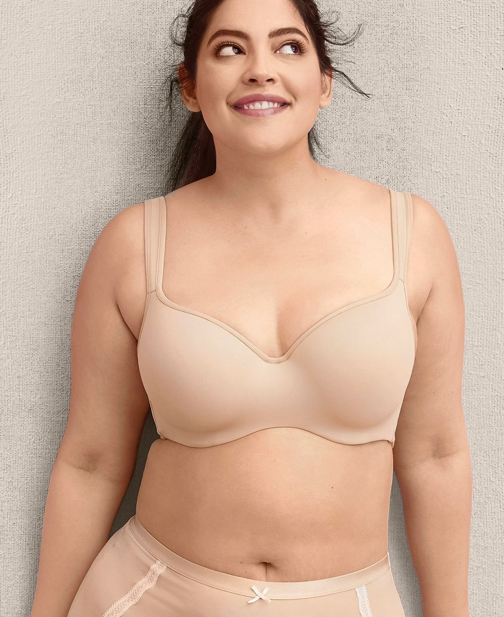 9889c2e2672 Bras For All Women
