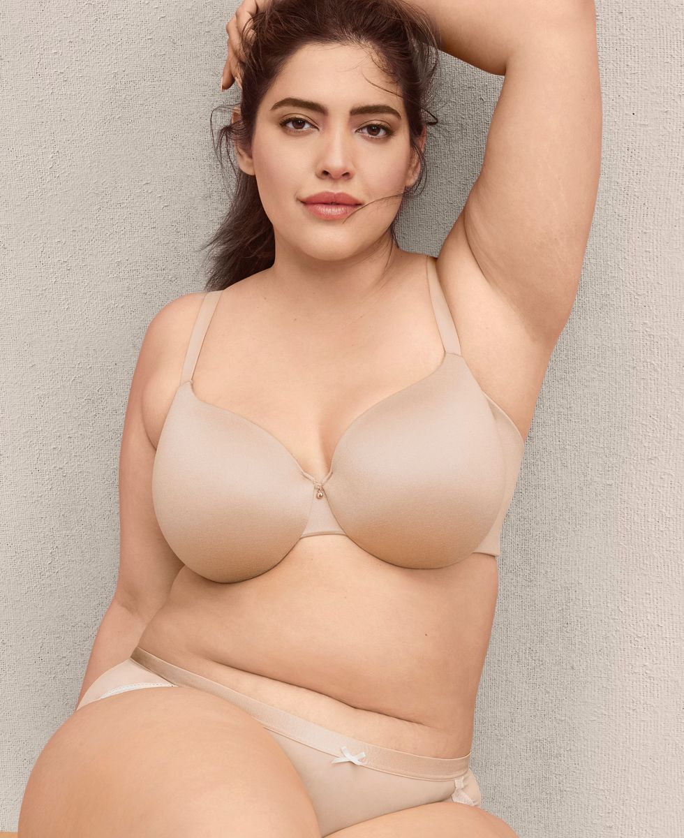 4add4b59bc Bras For All Women