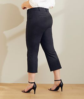 7bc3153cdd262 Plus Size Pants For Women | Lane Bryant
