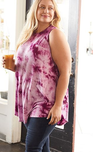 962aac5838a1d9 Plus Size Clothing