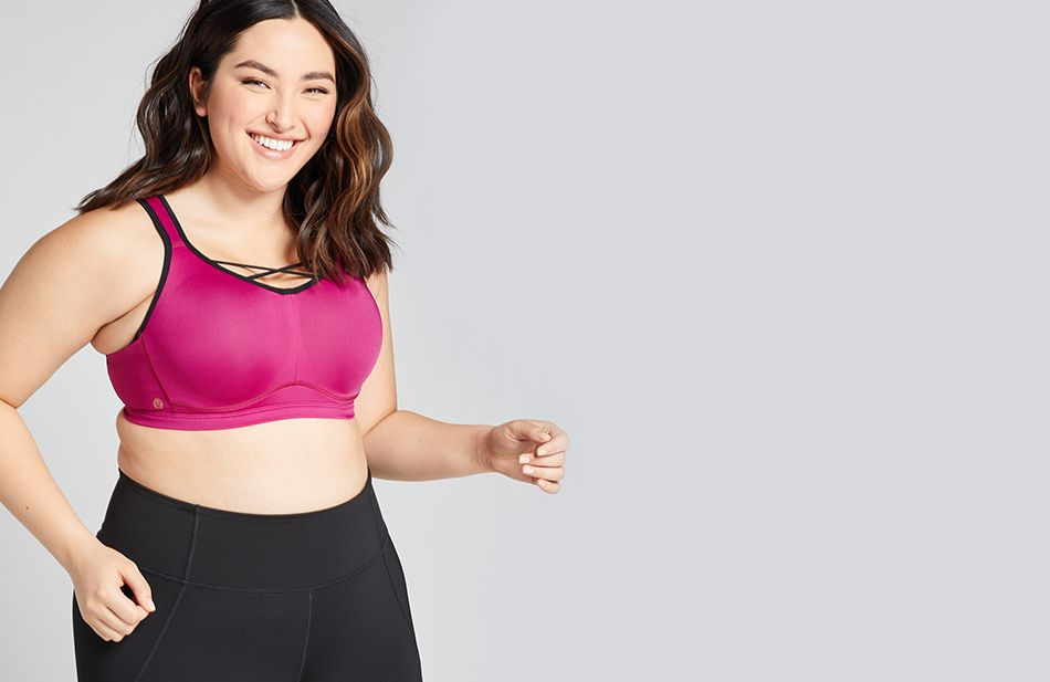 LIVI Sport Bras photo