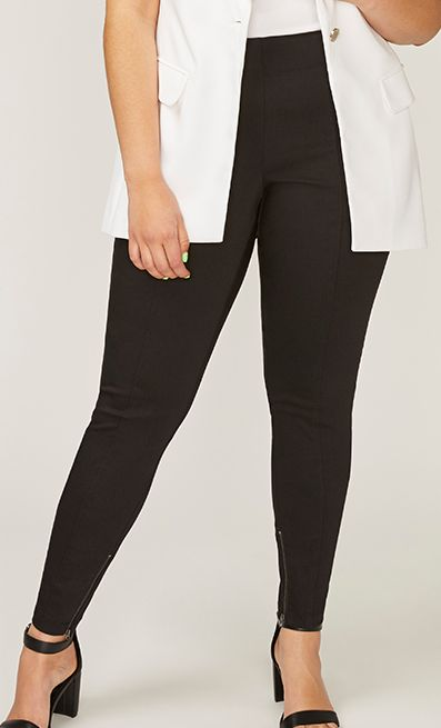 COOLMAX ALLIE SEXY STRETCH SKINNY PANT