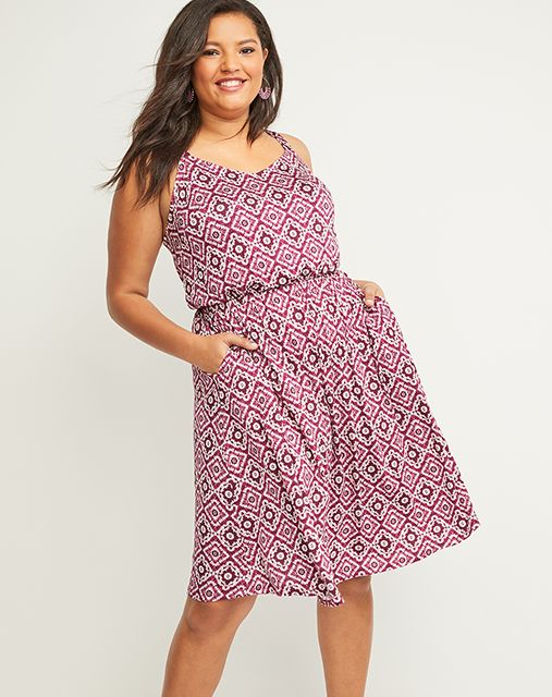 Plus Size Clothing   Plus Size Fashion & Clothes for Women   Lane Bryant