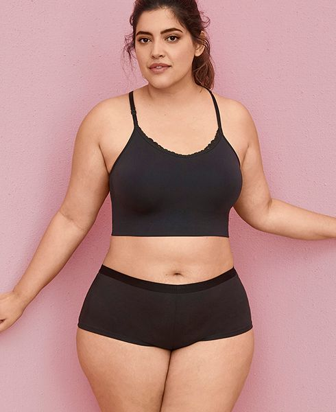 Advise Black victoria secret bbw think, that