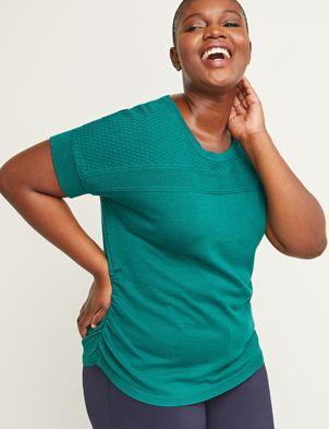Plus Size Tops & Shirts For Women | Lane Bryant