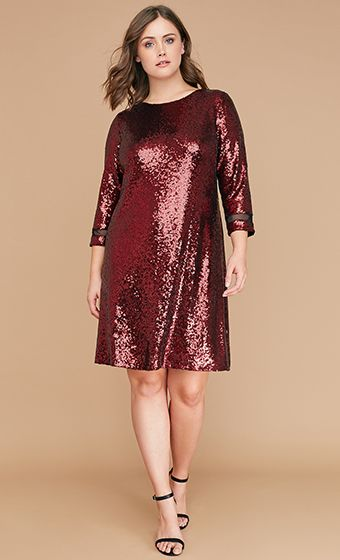 Plus Size Dresses Lane Bryant