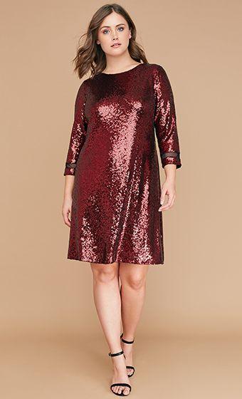 Size 16 Plus Size Dresses Lane Bryant Lane Bryant
