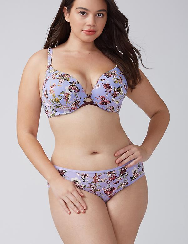 Buy 5 Plus Size Panties for $35 | Lane Bryant