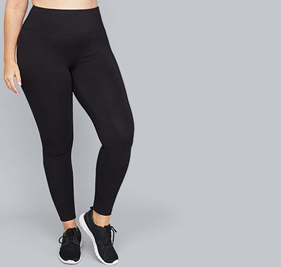 0867538ed7 Plus Size Livi Active Workout Pants   Leggings