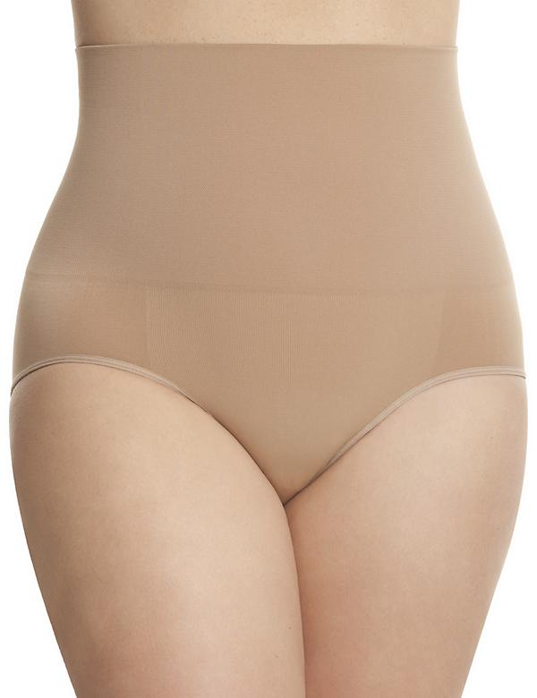 Seamless shapewear brief by Shape by Cacique