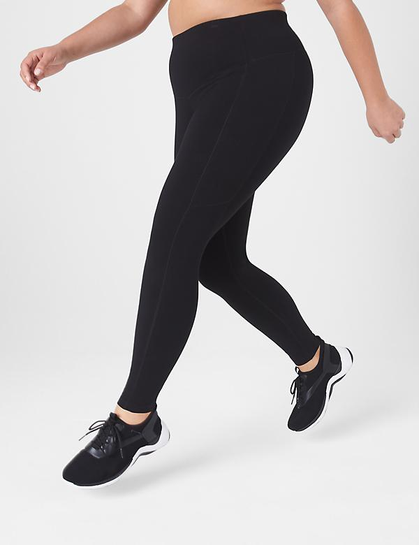 LIVI Power Legging With Smoothing Control Tech