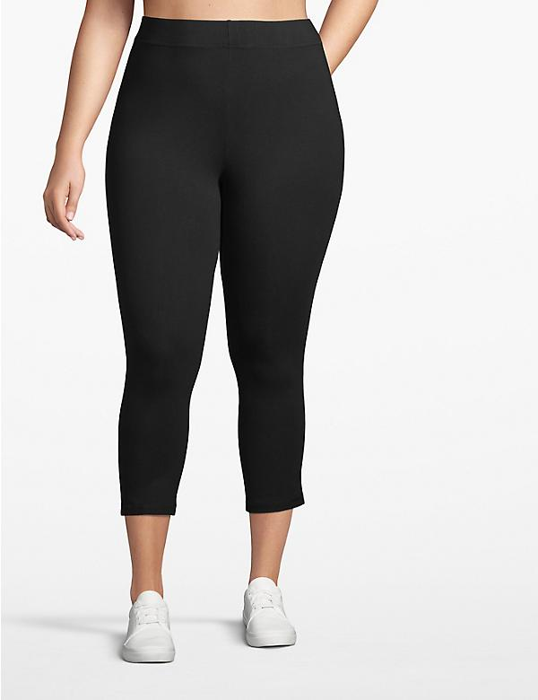 Active Essential Capri Legging