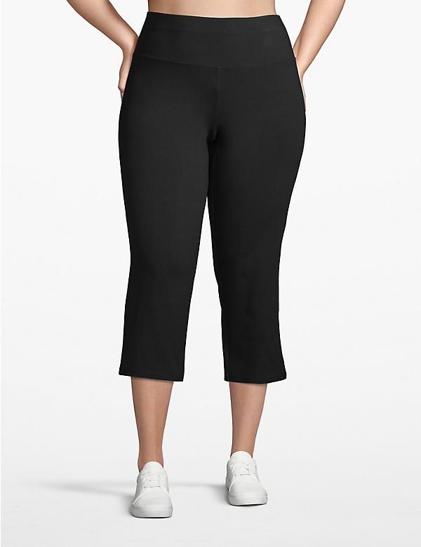 Active Essential Yoga Capri