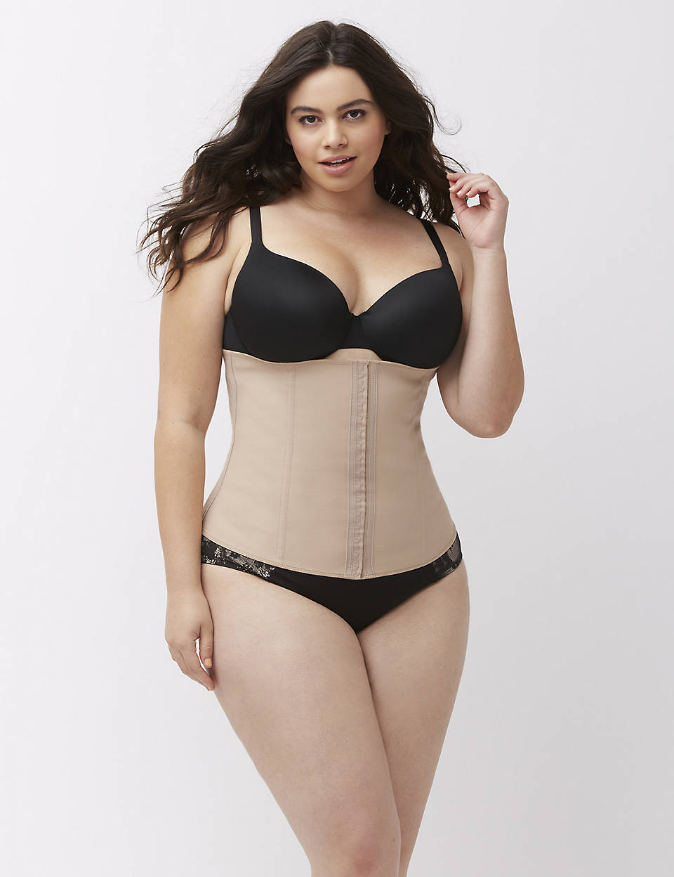 a5bc724250d7d Perfect Waist shaper by Squeem
