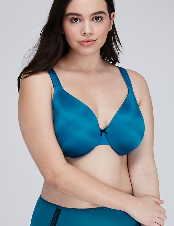 Winterfresh Smooth Lightly Lined Full Coverage Bra