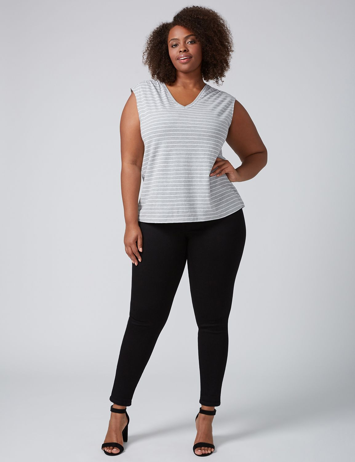 plus size skinny jeans & women's slim fit denim | plus size jeans