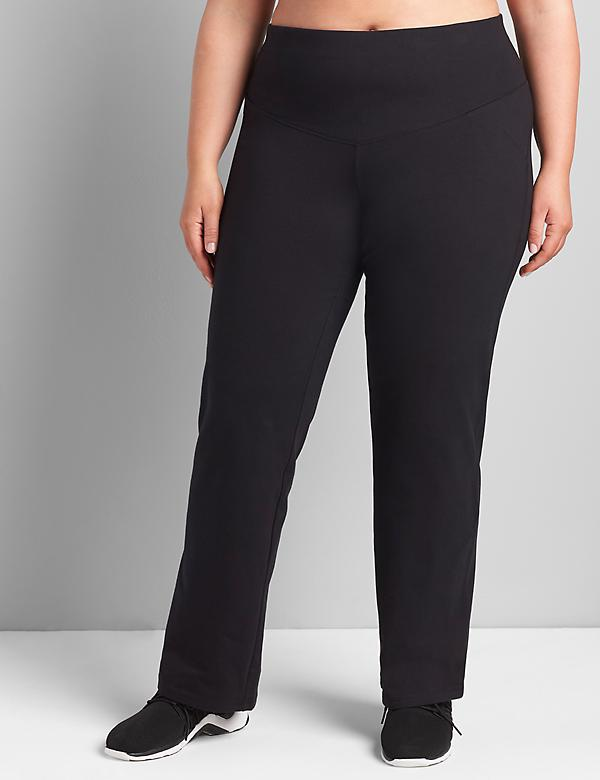 LIVI Yoga Pant with Smoothing Control Tech