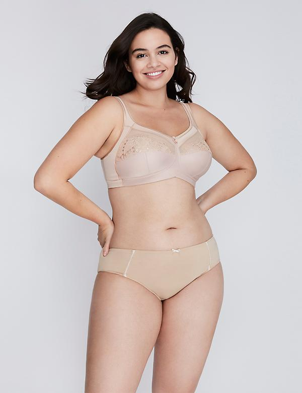 Isadora Wire-Free Post-Surgical Bra by Amoena