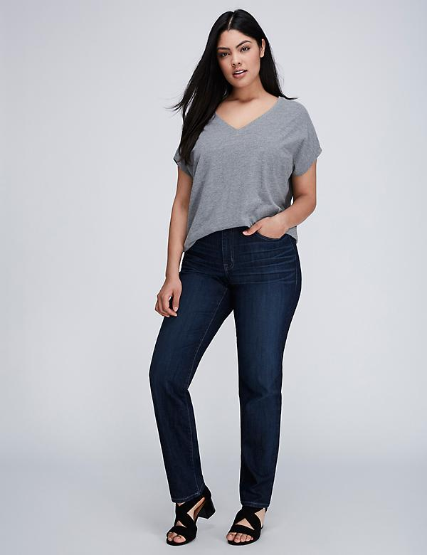 Black dress 2x jeans