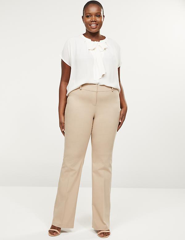 Plus Size Women\'s Pants | Lane Bryant