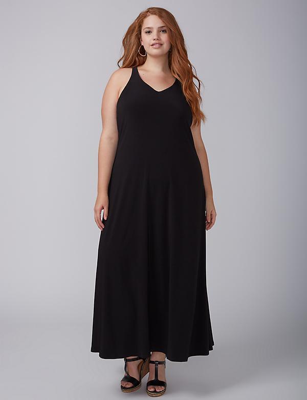 Plus Size Black Dresses & Little Black Dresses | Plus Size Dresses ...