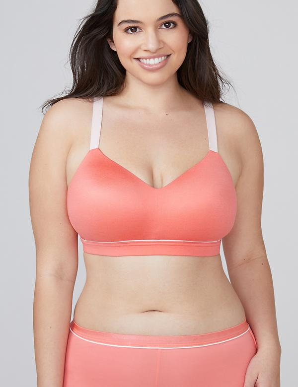 Lightly Lined Lounge Bra