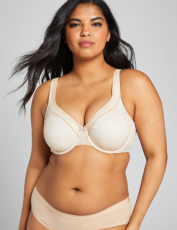 cacique bras | sexy and comfortable plus size bras | lane bryant