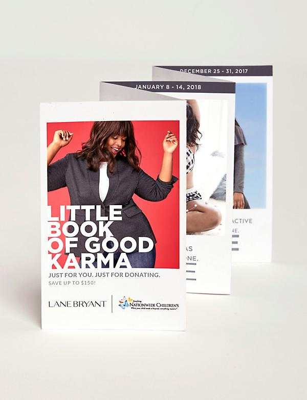 Nationwide Children's Hospital Book of Good Karma