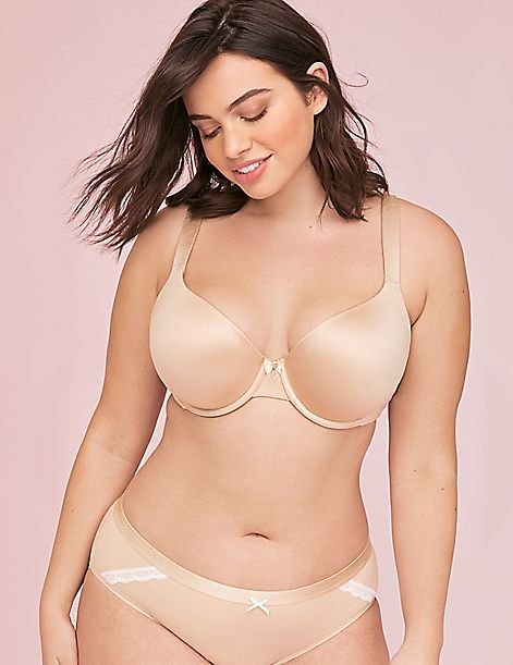 Intuition Lightly Lined T-Shirt Bra