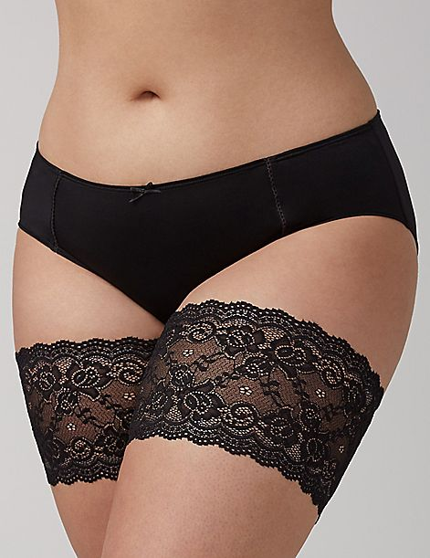 Lace Thigh Band by Bandelettes