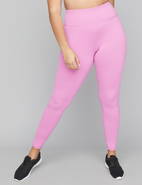 Wicking Active 7/8 Legging