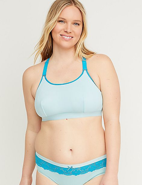 Smooth Support-lette - Scoop Neck
