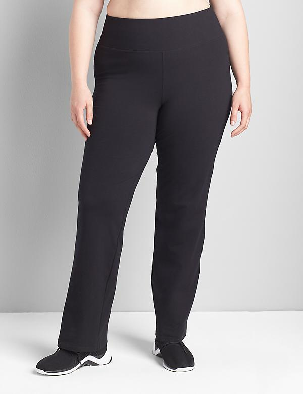 Signature Stretch Active Yoga Pant