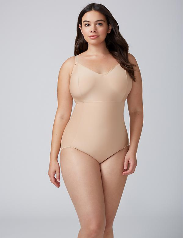 Shape by Cacique Bodysuit
