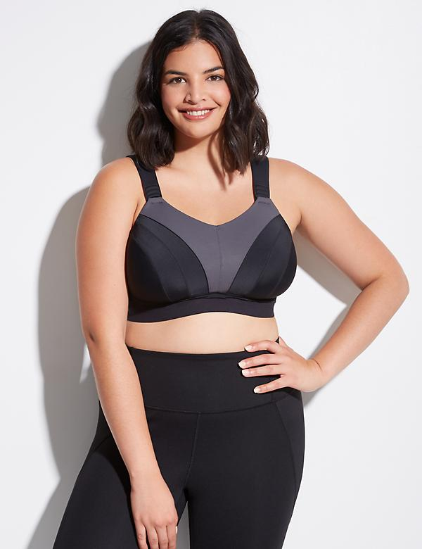 High Impact Mastectomy Sports Bra by Amoena