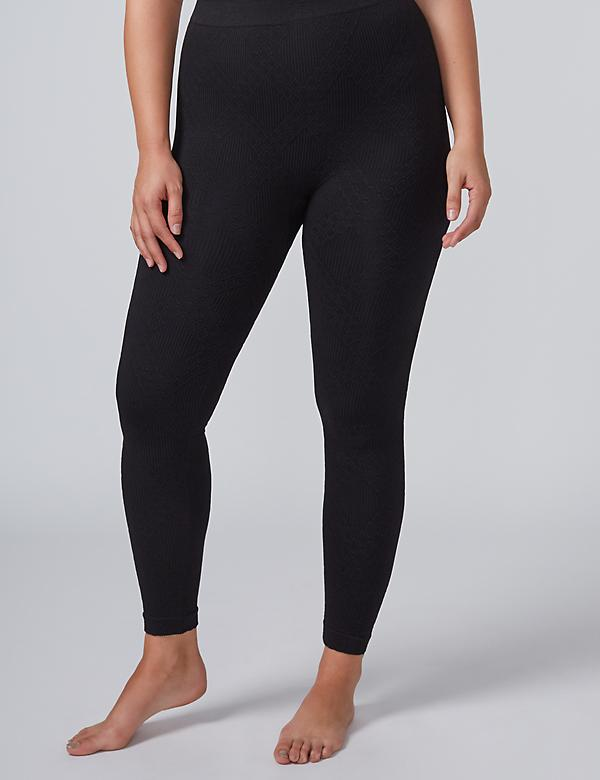 Diamond Texture Legging